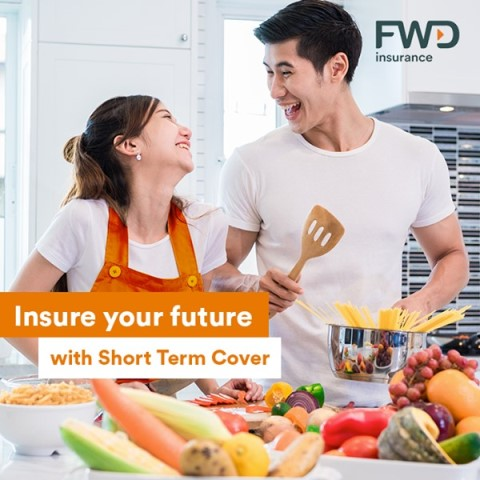 FWD Insurance Set for Tomorrow Short Term Cover