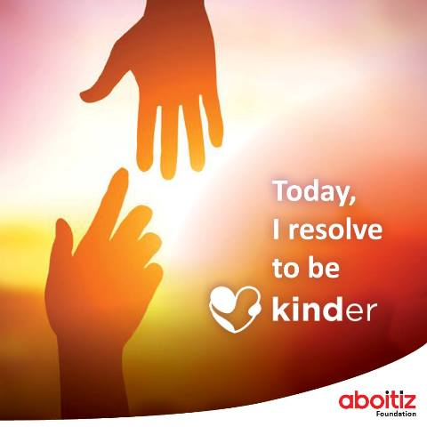 KINDer Double Your Kindness