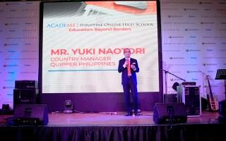 Japanese EdTech QUIPPER to Power Academe Philippine Online High School