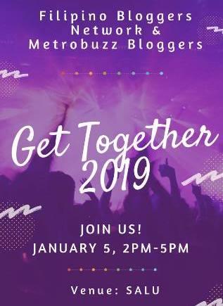 Filipino Bloggers Network Metrobuzz Bloggers