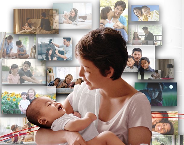 PLDT Smart's Mother's Day Video is Going to Touch your Heart