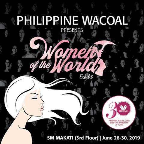 Philippine Wacoal 30 Years