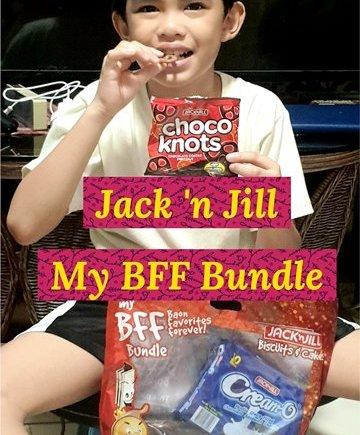 Jack 'n Jill My BFF Bundle