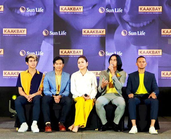 Sun Life KaAkbay Sun Life Philippines