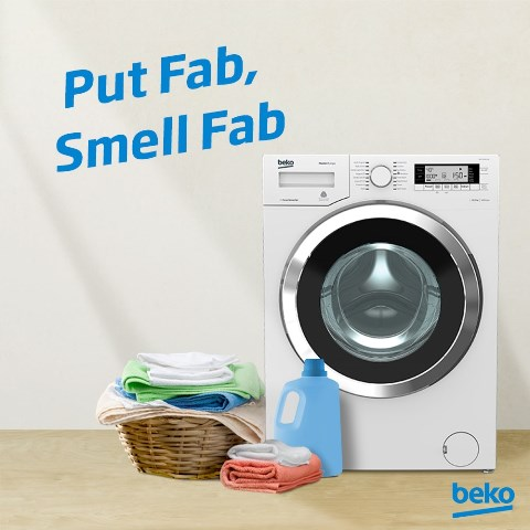 Beko Philippines Dryer