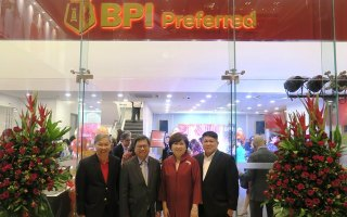 BPI Shangri-la Shaw Branch