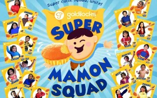 Goldilocks Super Mamon Squad Winners