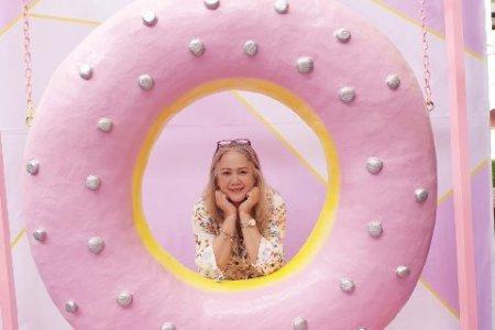 Donut Yard SM Southmall