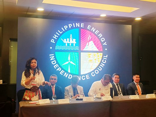 Philippine Energy Independence Council
