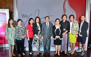 Malayan Insurance We Women Program