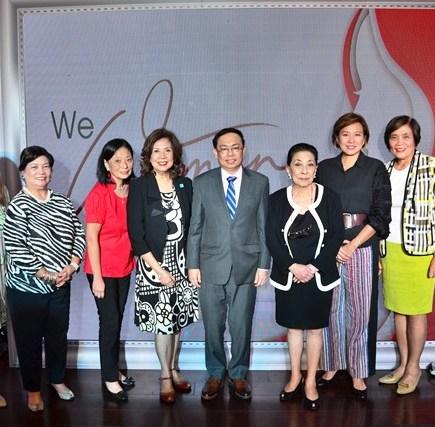 Malayan Insurance We Women Program