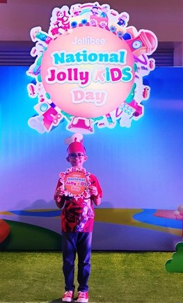 National Jolly Kids Day