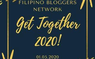 Filipino Bloggers Network