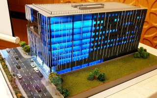 Aspire Corporate Plaza by Golden Bay Landholdings