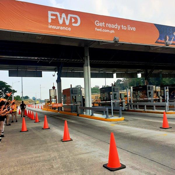 FWD-Muntinlupa-Cavite Expressway