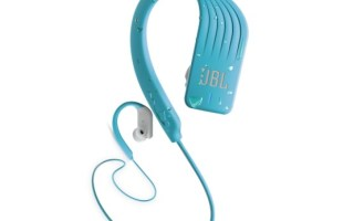 JBL Endurance Sprint In Ear Wireless Sport Headphones Shopee TEAL