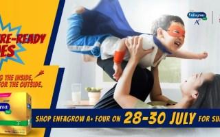 ENFAxShopee Super Brand Day- PH