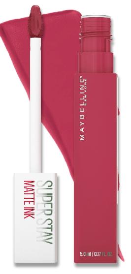 Maybelline Superstay Matte Ink PINKS in Pathfinder