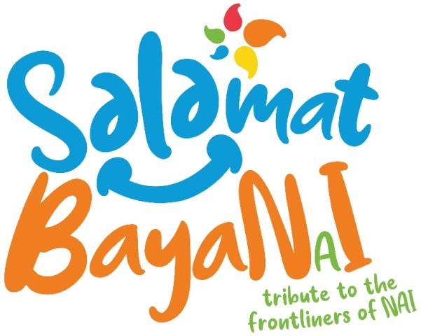 Salamat BayaNaI