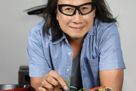 Chef Laudico La Germania