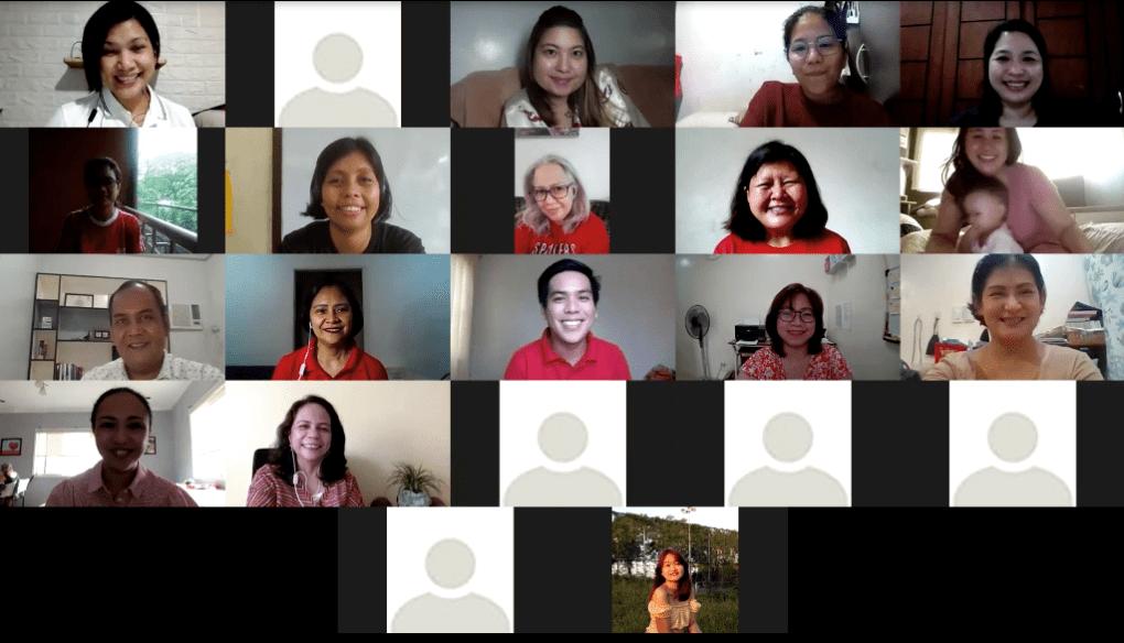 Mapua Webinar Online Learning