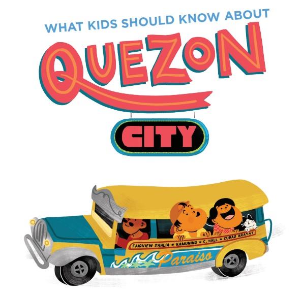 What Kids Should Know About Quezon City