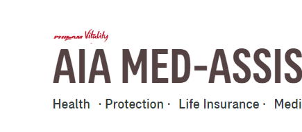 AIA Med-Assist for Children