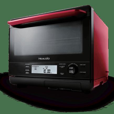 Sharp Healsio Waterless Oven