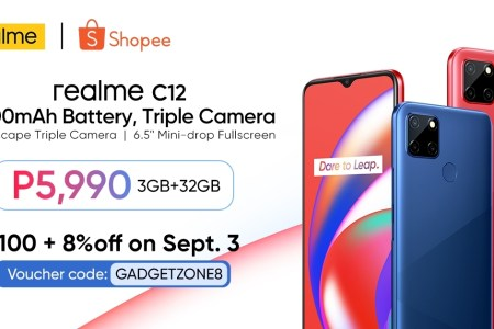realme C12 officially available natiowide