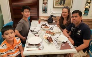 Sanofi Philippines Panata ng Pamilya