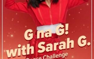 Hanabishi Appliances G na G with Sarah G