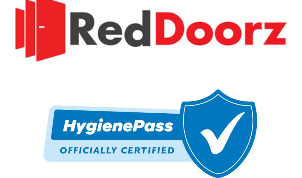 RedDoorz Hygiene Pass
