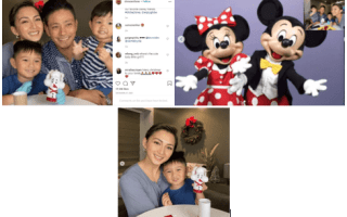 Families Reinvent the Disney Experience with Globe At Home