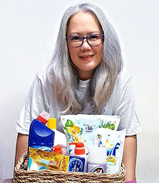 Unilever Home Care Shopee