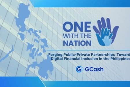 GCash One with the Nation