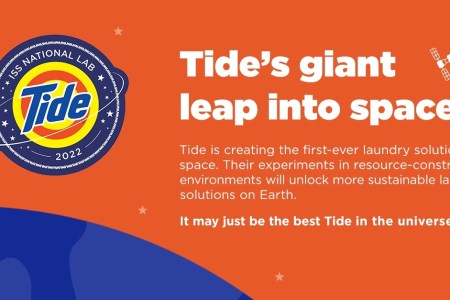 TIDE NASA Space Act Agreement