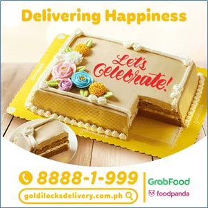 Goldilocks Delivering Happiness