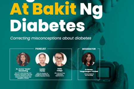 MSD Diabetes Campaign