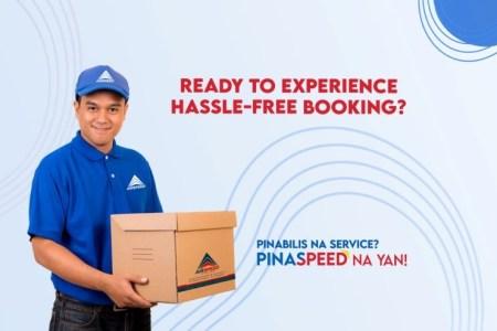 PinaSpeed