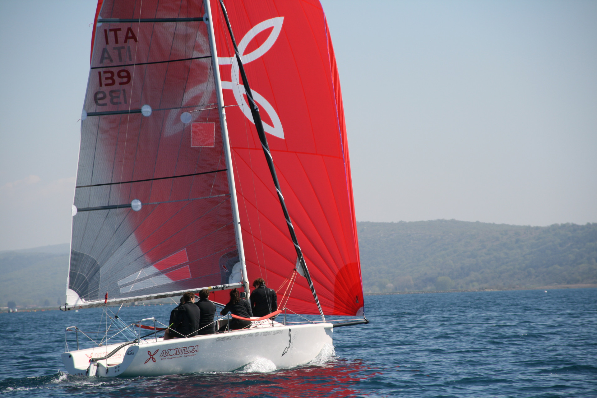 OneSails Sailmakers MELGES 24 The Next Generation Of