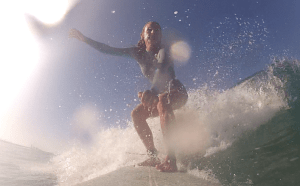 Why Surfers Need To Wear A Leash