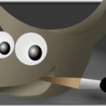 画像の編集に使えるフリーソフト「GIMP」