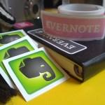 なんでもほりこめるEvernoteのショートカットキーを整理してみた