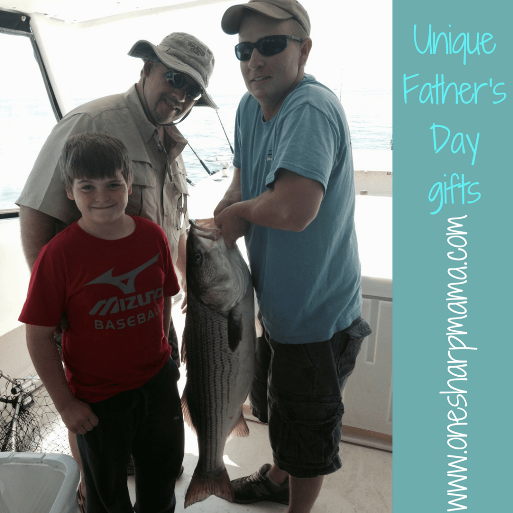 What Dad Really Wants For Fathers Day One Sharp Mama