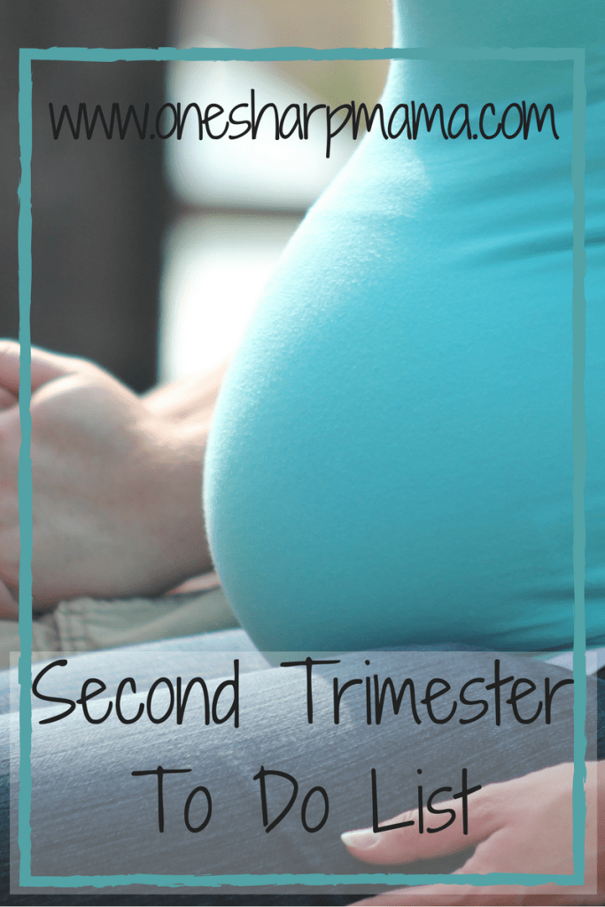 Welcome to your second trimester! We have put together a list of things for you to do during this exciting time in your pregnancy. Time to find out what to do during your second trimester of pregnancy
