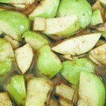 apple cider recipe, apple sauce recipe, apple cider crockpot recipe