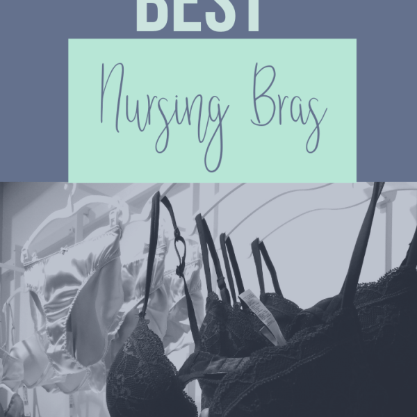 Best Nursing Bras