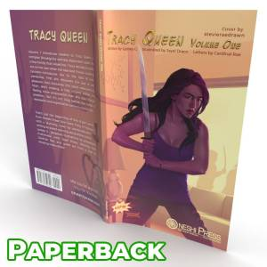 Image of Tracy Queen Volume 1