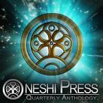 Anthology Logo by Jayel Draco