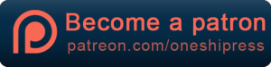 Become an Oneshi Press Patron by subscribing at patreon.com/oneshipress